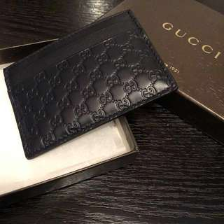 Gucci card holder優惠🎉