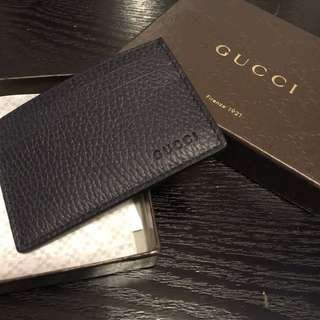 Gucci card holder優惠🎉