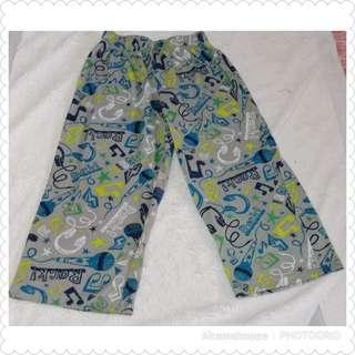 Cherokee Pajamas (size 4-5)