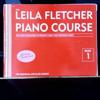 Beginner Piano Books