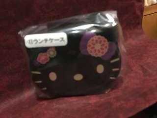 HelloKitty細食物盒