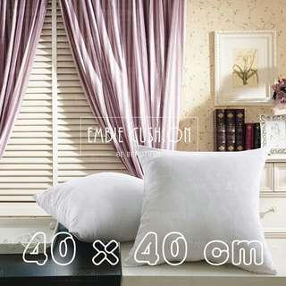 EMBIE CUSHION - Insert Cushion - 40x40 cm