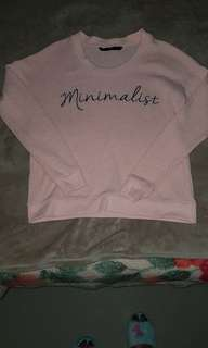 For Me Sweater