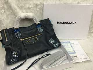balenciaga authentic