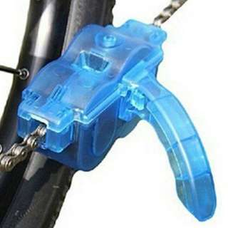 Cleaning Tool For Bicycle Chain