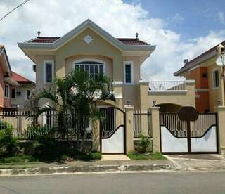 Beachfront Subdivision Fully Furnished House