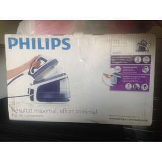 New Philips steam  Iron