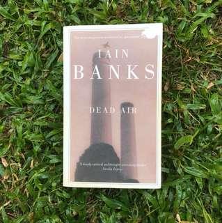 Pre- loved Book: Dead Air