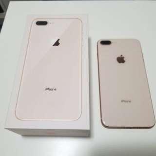 I phone8plus