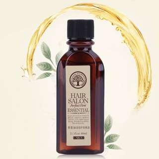 MOROCCAN PURE ARGAN OIL