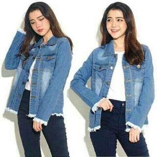 01 chery jaket medium