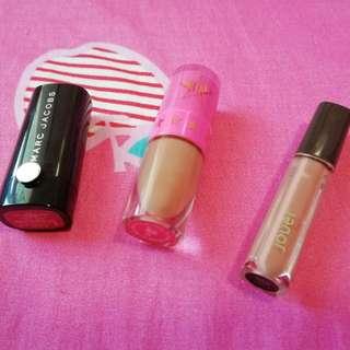 Lipstick Mini Bundle
