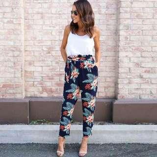 Ts: terno (top+pants)