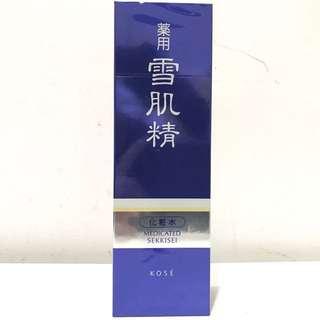 ✨全新包郵✨KOSE 藥用雪肌精化妝水 360ml