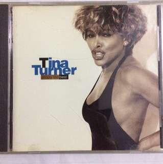 Cd 57a Tina Turner