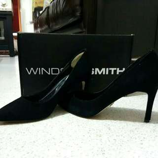Brand New Windsor Smith Size 5