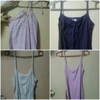 10 Dresses for Php 1000