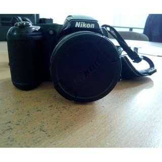 Kamera Nikon L320