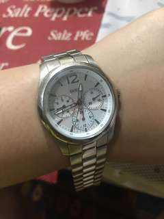 Preloved Guess Watches