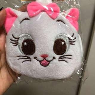 Disney Marie Cat Coin Pouch