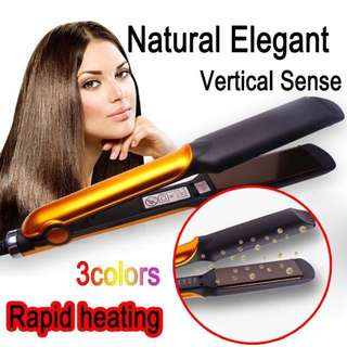 TOURMALINE PROFESSIONAL HAIR STRAIGHTENER FLAT IRON