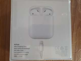 Apple Airpods Bluetooth