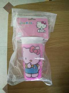 Hello Kitty 360° Miracle cup