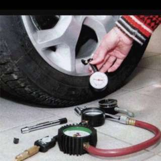 Tire Gauge /Tire Gauge Pencil