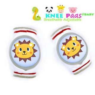 Baby Knee Pads (Breathable) - LION