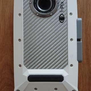 Ipix Underwater Housing GS4