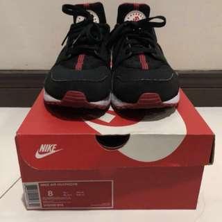 Nike Air Huarache Bred US SZ 8