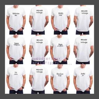BTS Shirt