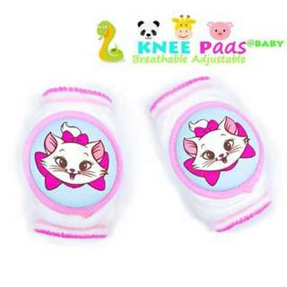 Baby Knee Pads (Breathable) - CAT