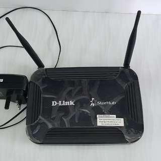 Dlink DVG-N5402SP for sale