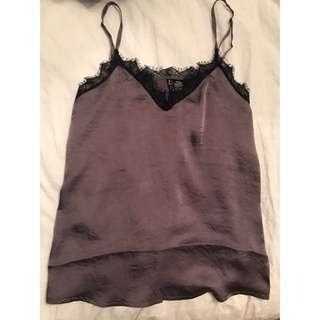 Mendocino blouse