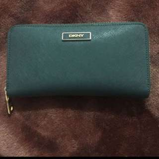 Genuine DKNY wallet