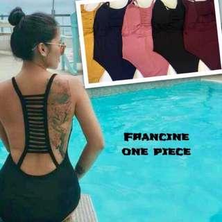 Francine One piece
