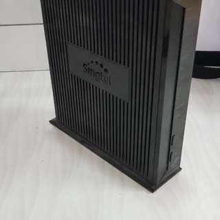 Singtel Aztech FG7009GR(AC) 2400 Mbps Router