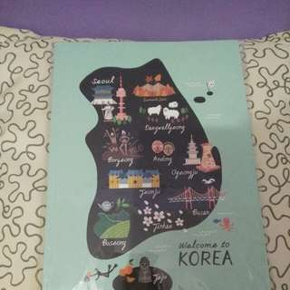 Notebook Korea