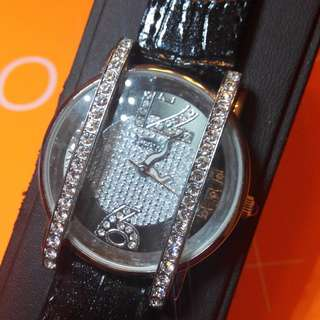 Prema Lady's Quartz Watch