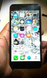 Iphone 6 plus 128gb F.U