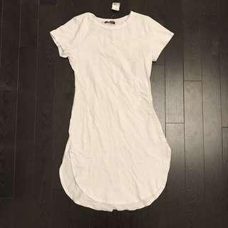 Fashionnova tshirt Dress