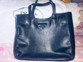 Aunthentic Prada Vintage bag