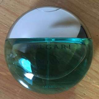 Authentic! Bvlgari marine 50ml