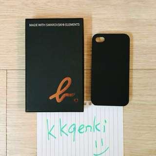agnes B iPhone 4機殻