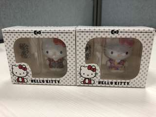 Hello Kitty Ez Link Charm