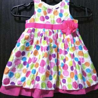 made with love by PLACE dress