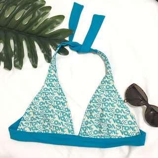 Reversible Miss mod volcom bikini top