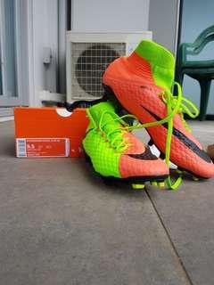 Nike Hypervenom Phatal III DF FG