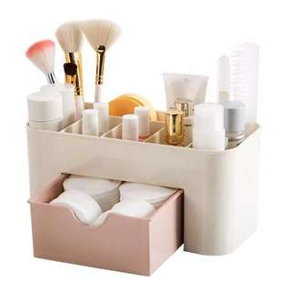 [PREORDER] Muji Inspired Makeup Organiser